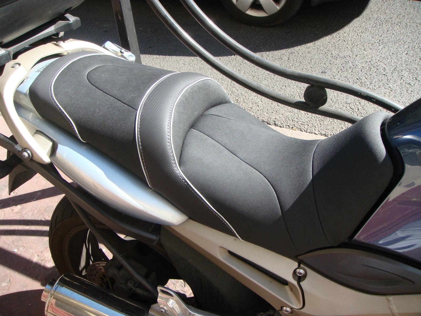 Sellerie Moto